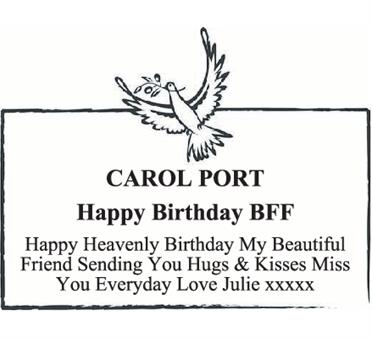 Carol Port